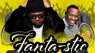 "Knii Lante drops ""Fantastic"" with Coded (4x4)"