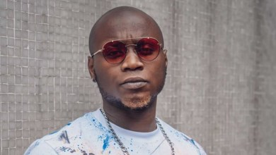 Photo of Goldkay drops new Afroswing single; Party