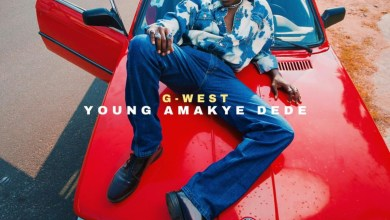 Young Amakye Dede by G-West