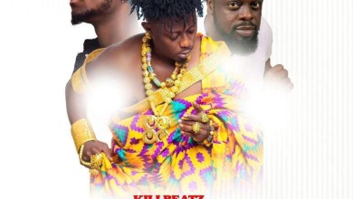 Photo of Audio: Odo Nti by Killbeatz, Ofori Amponsah & King Promise