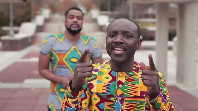 Photo of Video: Ma Waningye by Mr. PHD & Morris D'Voice Lovit