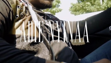 Adie Nyinaa by Signal feat. Sitso