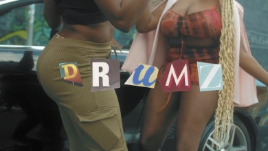 Photo of Video: Ghana Boi (Money On My Mind) by Drumz