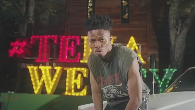 Live From 233 by Kwesi Arthur