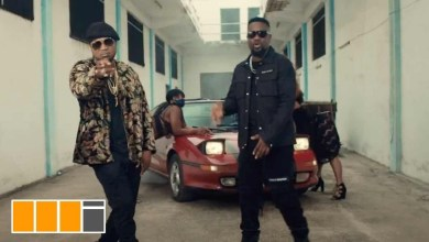 Photo of Video Premiere: Gimme Way by Sarkodie feat. Prince Bright (Buk Bak)