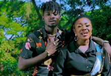 Photo of Video: Makoma by Emelia Brobbey feat. Kuami Eugene