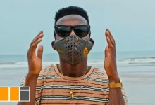 Photo of Video Premiere: Corona Virus by Kofi Kinaata
