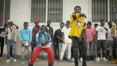 Kumerica Yaba by Cmobb feat. Xnoe & Akata Boyz