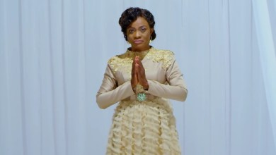 Photo of Video: Sanbra by Evangelist Diana Asamoah feat. Quame Gyedu