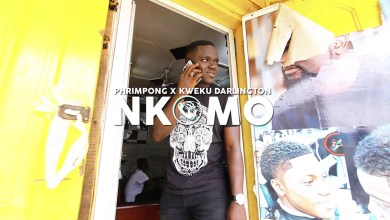 Photo of Phrimpong secures Kweku Darlington for new tune; Nkomo