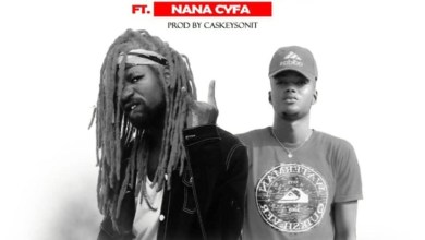 Photo of Audio: Hope & Pray by Rudebwoy Ranking feat. Nana Cyfa