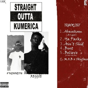 Straight Outta Kumerica by O'Kenneth & Reggie
