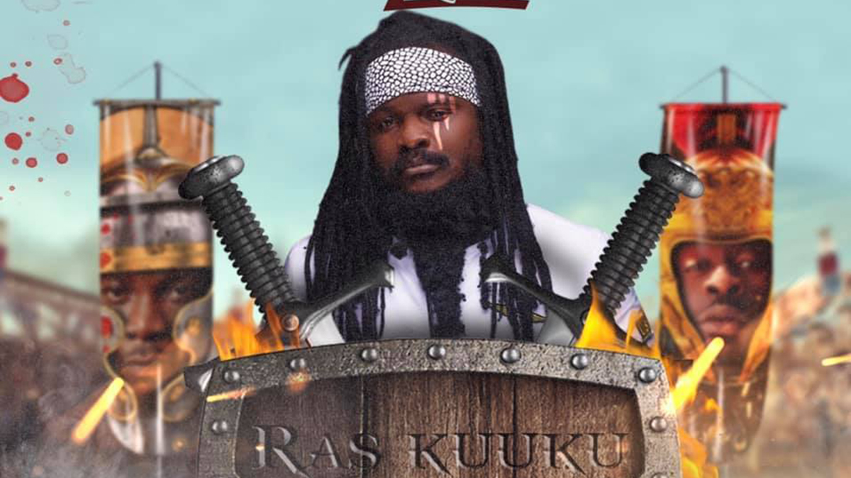 Confirmed! Ras Kuuku recruited for Asaase Sound Clash this Saturday!