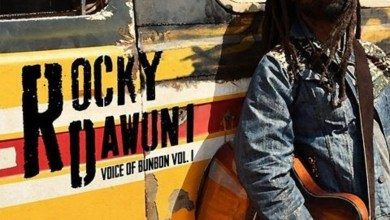 Photo of EP: Voice of Bunbon Vol. 1 by Rocky Dawuni