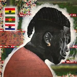 Kwabena by Kwabena Awutey