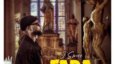Fada by J Spice