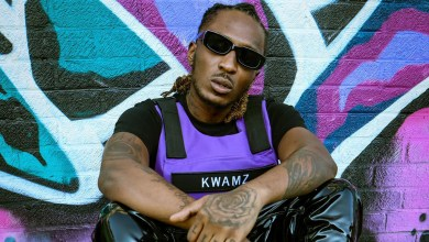 Photo of Kwamz out with video for Afrobeat banger; Ronaldo