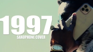 Photo of Video: Yaa Pono 1997 (Sax Cover) by Mizter Okyere