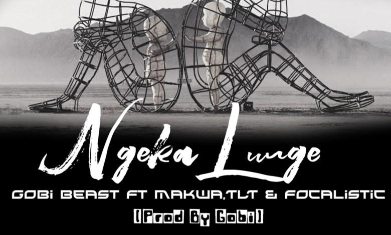 "Photo of Gobi Beast releases new single ""Ngeka Lunge"""