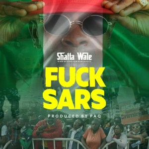 Fvck Sars by Shatta Wale