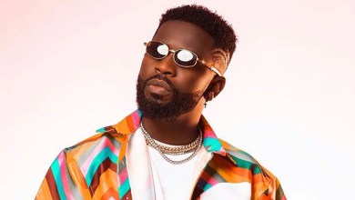 Bisa kdei's Asew remix featured in Netflix movie