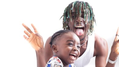 Feeling Good! Kofi Mole serves crisp visuals for new street anthem