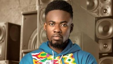 Mr Shark poised to win big at the 2020 Ghana DJ Awards