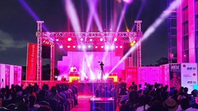 DJ Vyrusky tops it all at 2020 Ghana DJ Awards; see full list!