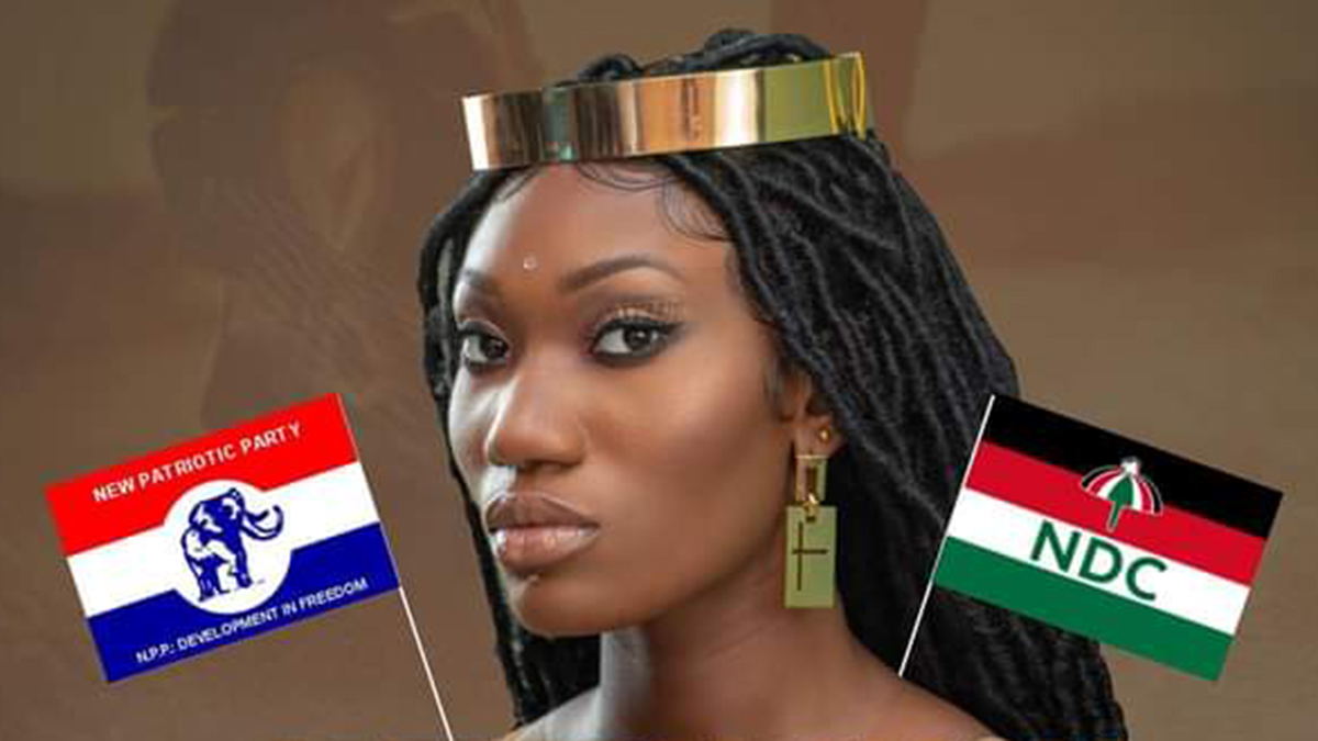 Wendy Shay to hit Nima with a Peace Awareness Clean Up Exercise