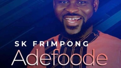 Adefoode by SK Frimpong