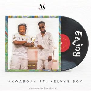 Enjoy by Akwaboah feat. Kelvyn Boy