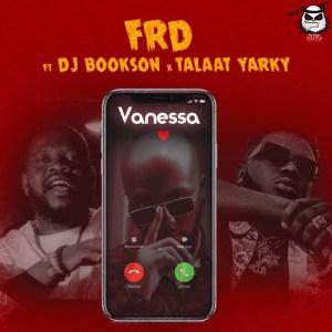 Vanessa by FRD feat. DJ Bookson & Talaat Yarky