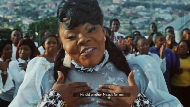 Favor Everywhere by Celestine Donkor feat. Evelyn Wanjiru