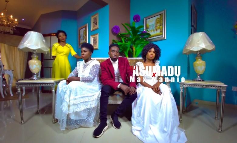 Mmaasem by DJ Asumadu feat. Max Mannie