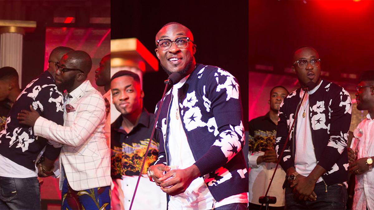 Merqury Republic publishes full list of Ghana DJ Awards 2020 Nominations