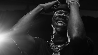 Stonebwoy: The relevant music god effecting social change with his songs