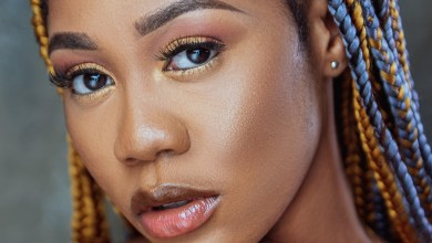 From MTN hitmaker to a stunning songstress, Sinam debuts with; Only You