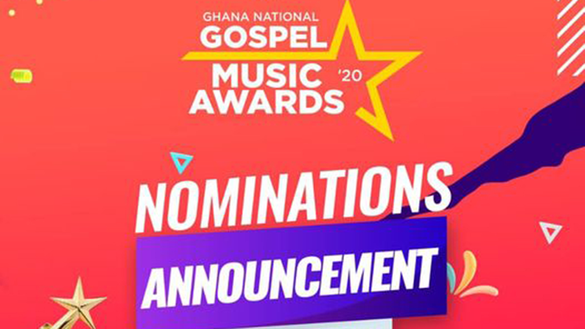Akesse, MOG, Celestine, Hamilton, Kuami Eugene, others nominated for 2020 NGMA
