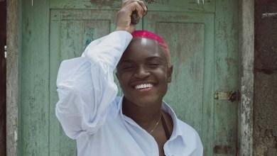 Amaarae makes Ghana proud in 2020 BET Soul Train Awards Cypher