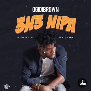 Ɛnɛ Nipa by Ogidi Brown