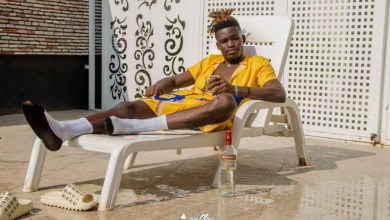 Loid Tag confronts claims that he sounds like Kwesi Arthur!