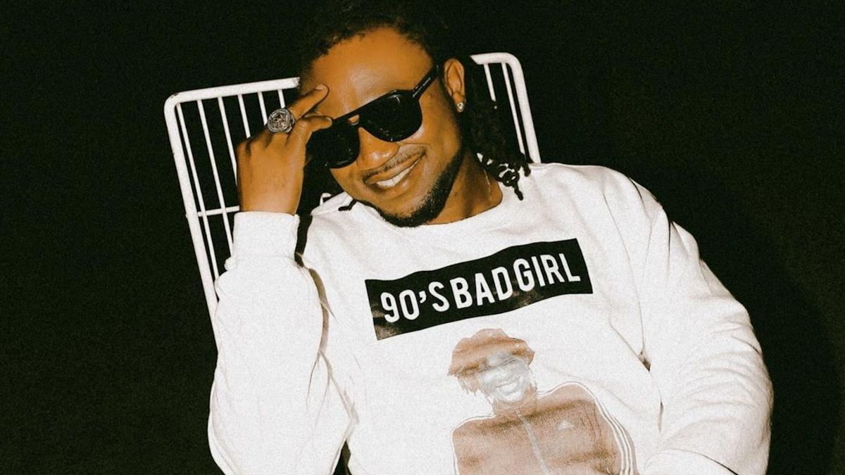 Prince Bright deserves a million dollars for verse - Nana B