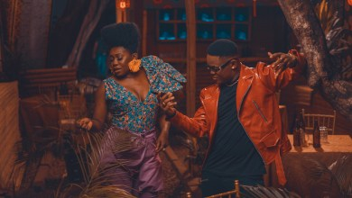 Niniola joins Eltee Skhillz' on remix for Lucy