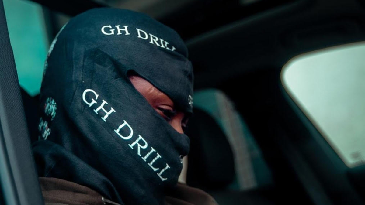 GH Drill puts leaders in the hot seat on new wavy single; Control