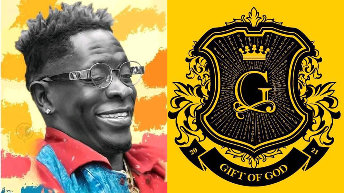 Check out Shatta Wale's 2020 achievements & New Year Resolutions!