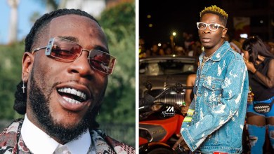 New video explains genesis of Shatta Wale, Burna Boy beef! - Watch here