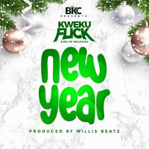New Year by Kweku Flick