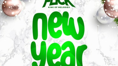 New Year by Kweku Flick