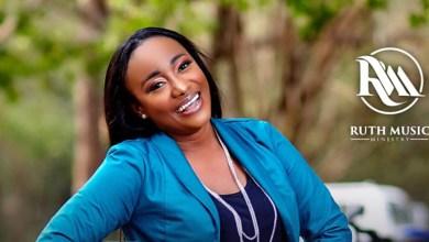 Ruth Adjei serves classic visuals for trending tune; Oshidaa