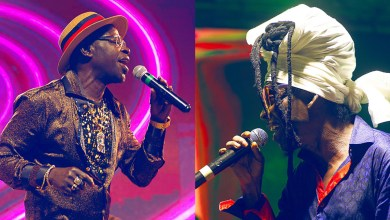Amakye Dede, Kojo Antwi still got the fire after decades!
